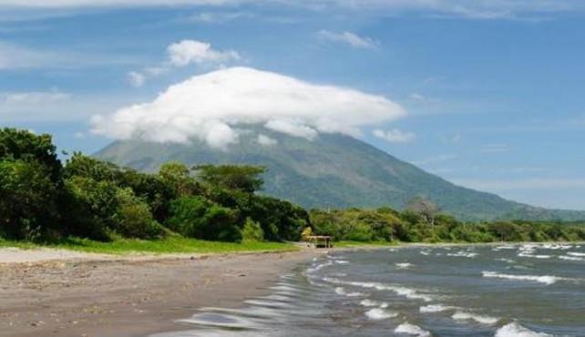 Viaje a Nicaragua. Corazón de América