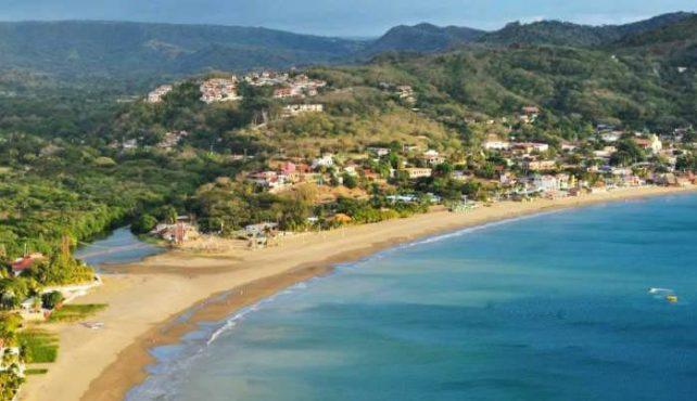 Viaje a Nicaragua. Grupo Verano