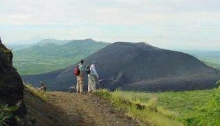 Viaje a Nicaragua. Nomads