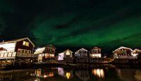 Viaje a Noruega Fotográfico. Noche Polar
