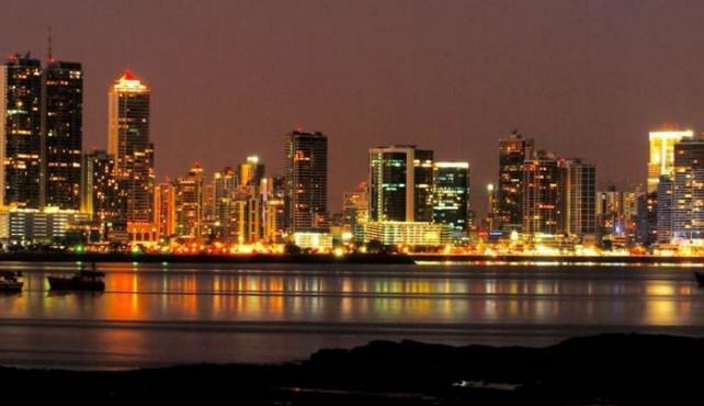 Viaje a Panamá. El interior de Panamá. Fly & drive