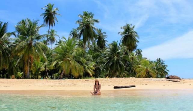 Viaje a Panamá. Montaña y Caribe