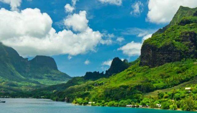 Viaje a Australia y Polinesia. Aborígenes y Paraísos