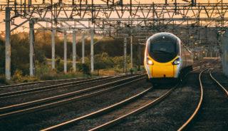 Viaje a Francia. A medida. Desde Carcasona a París en tren: El país de las luces