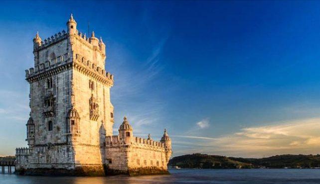 Viaje a Portugal. Semana Santa
