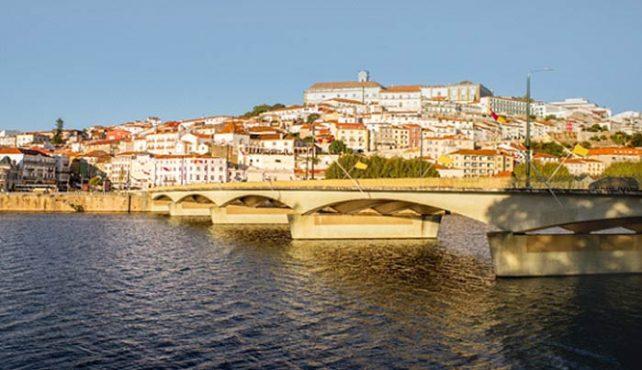 Viaje a Portugal. Grupo verano