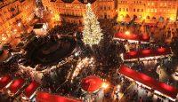 Viaje a Praga. Puente de Diciembre. Mercados Navideños