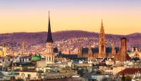 Viaje a Rep. Checa, Austria, Hungría y Polonia