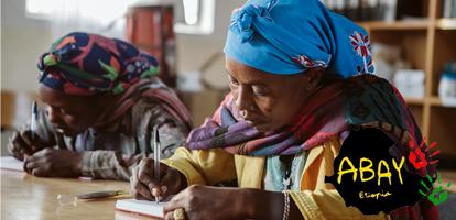 Proyecto ABAY en Etiopía