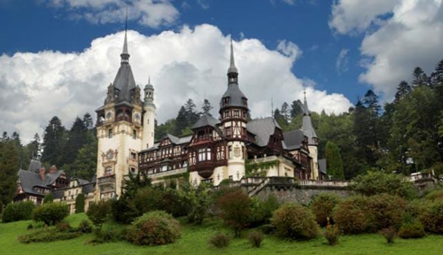 Viaje a Rumanía y Bulgaria. Grupo Verano