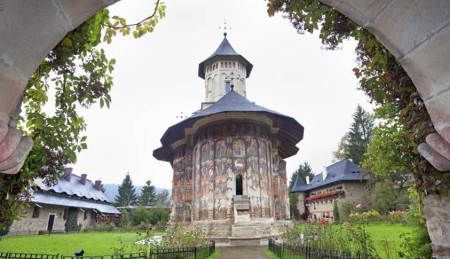 Viaje a Rumanía. Singles. Historia y Leyendas Medievales