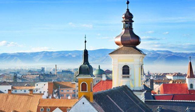 Viaje a Rumanía Semana Santa