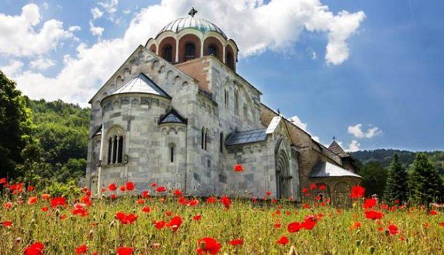 Viaje a Serbia. Semana Santa