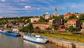Viaje a Serbia. En grupo. Serbia Fascinante