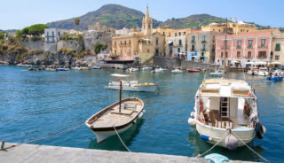 Viaje a Sicilia. A medida. Historia, Islas y volcanes de Sicilia. Fly&Drive