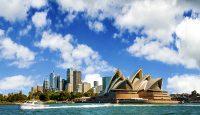 Sidney - Australia Oceanía