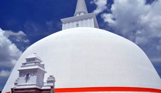 Viaje a Sri Lanka. Grupo verano
