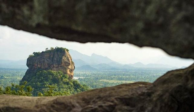 Viaje a Sri Lanka. Legendario Ceylan