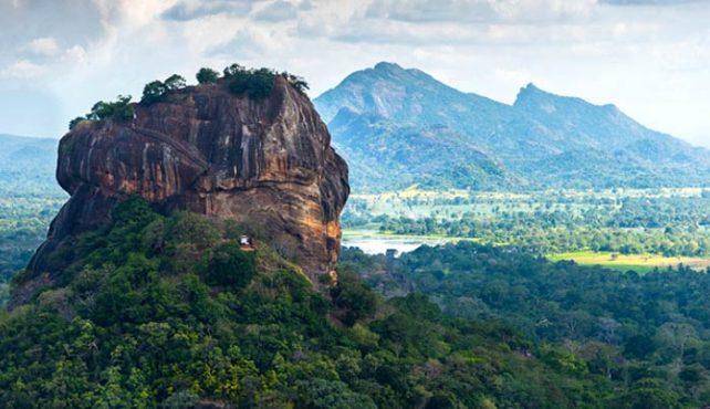 Viaje a Sri Lanka. En Grupo. Sri Lanka Tropical