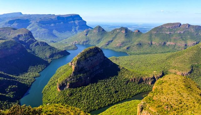 Viaje a Sudáfrica. A medida. Fly & Drive 17 días