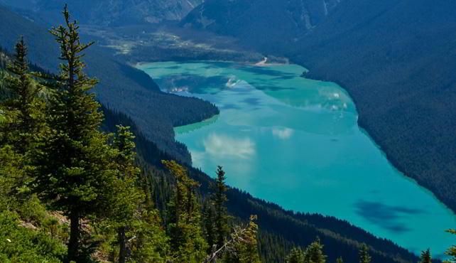 Viaje a Canadá