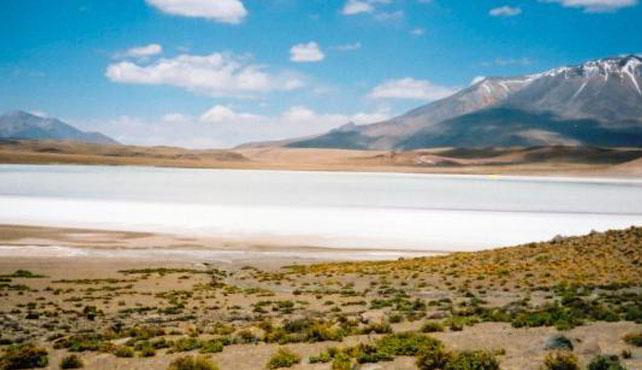 Viaje a Chile
