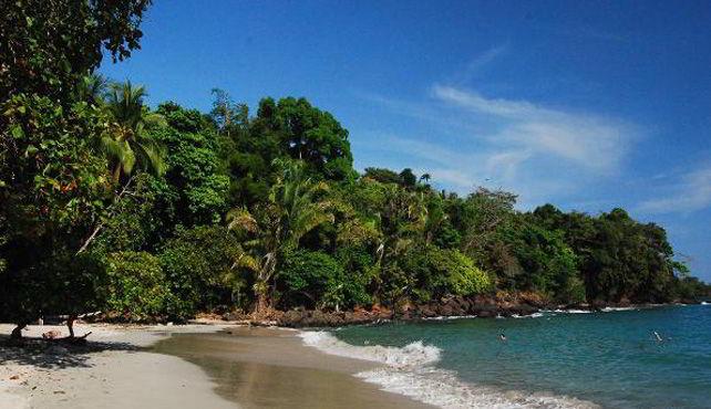 Viaje a Costa Rica y Panamá