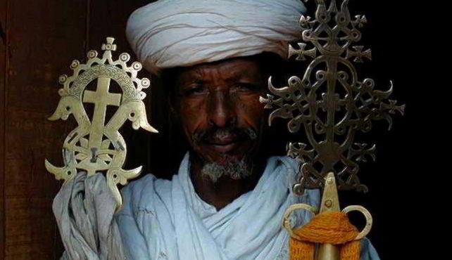 Viaje a Etiopía