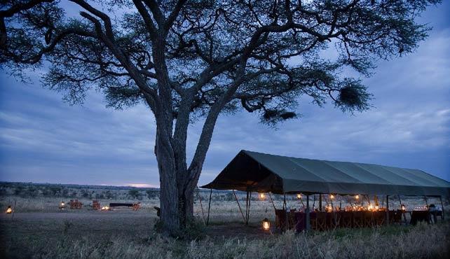 Viaje a Tanzania y Kenia