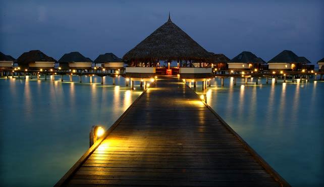 Viaje a Maldivas y Emiratos Árabes Unidos
