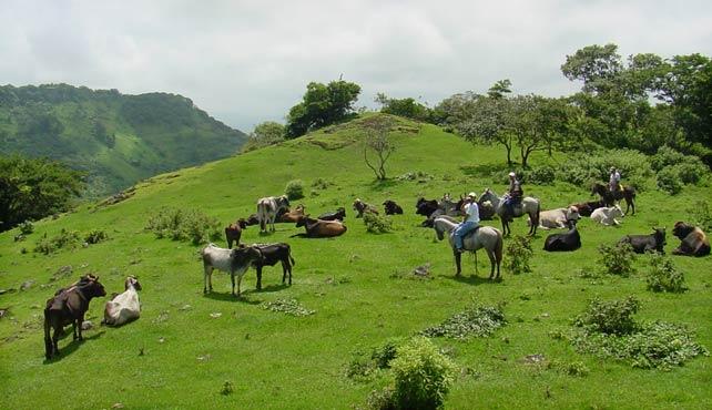 Viaje a Nicaragua