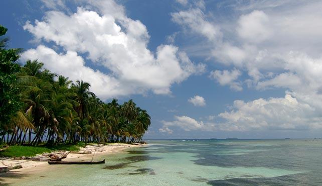 Viaje a Panamá