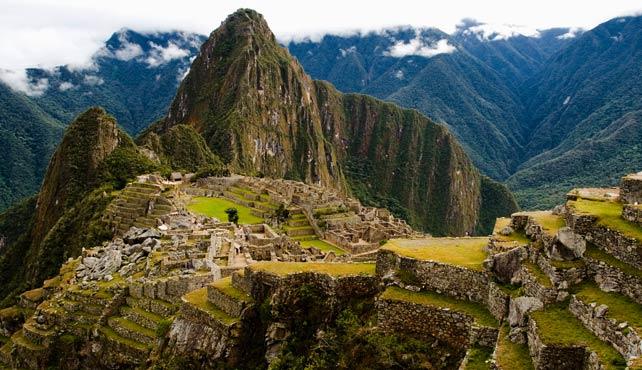 Viaje a Perú y Ecuador