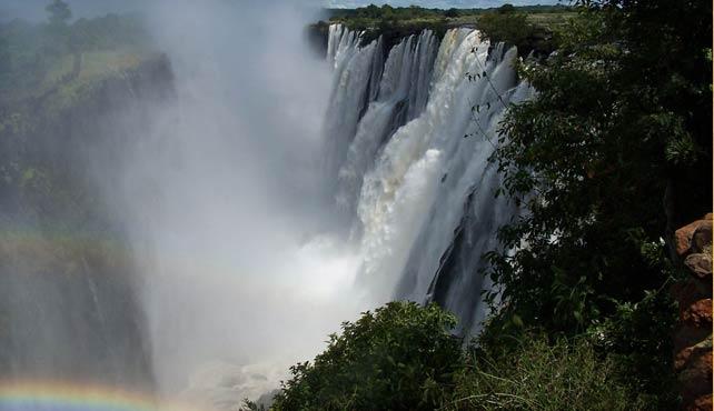 Viaje a Sudáfrica, Namibia y Botsuana