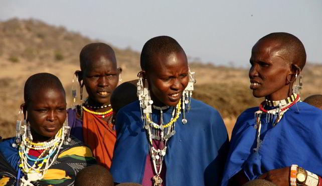 Viaje a Kenia y Tanzania