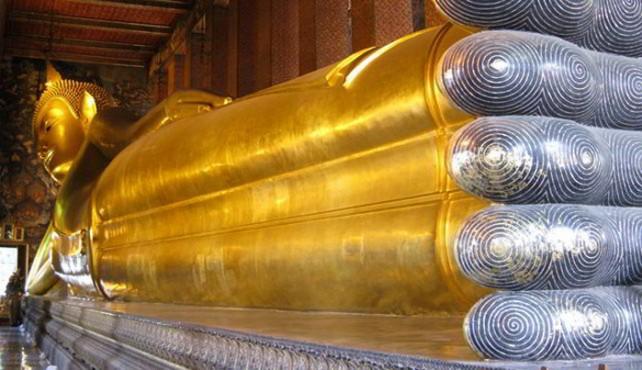 Viaje a Tailandia. Singles. Templos y Playa