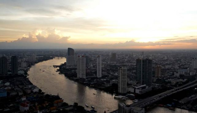 Viaje a Thailandia a medida