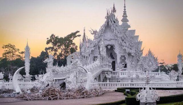 Viaje a Tailandia. Singles. El Reino de Siam