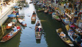 Viaje a Tailandia. Grupo Mínimo 2. Saboreando el paraíso