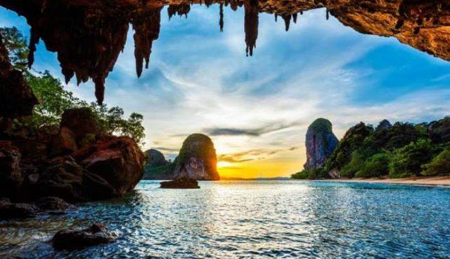 Viaje a Tailandia. Semana Santa