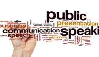 Taller para saber hablar en público