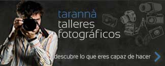 Talleres fotográficos