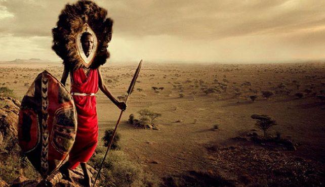 Viaje a Tanzania de lujo con Fernando Román