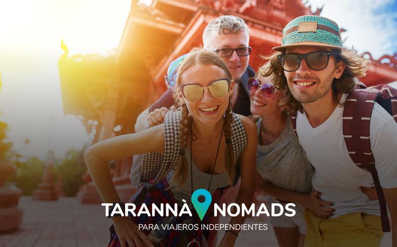 Tarannà Nomads