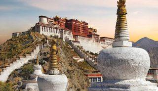 Viaje al Tibet y Nepal a medida