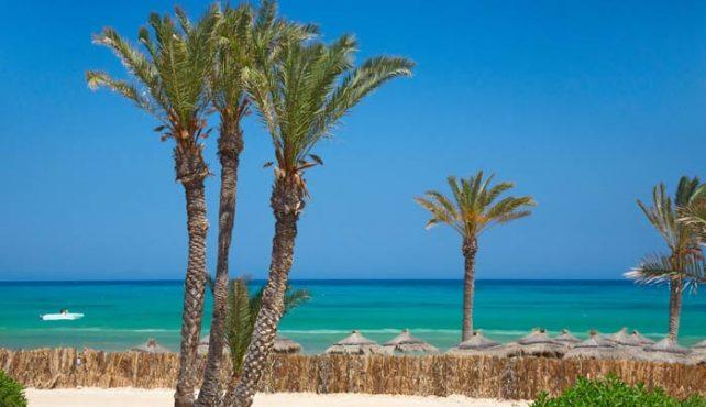 Viaje a Túnez. Isla de Djerba y desierto
