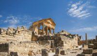 Viaje a Túnez. En Grupo. Sobre los pasos del imperio romano