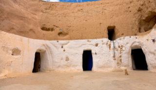 Viaje a Túnez. A medida. Descubre el Imperio Romano y la Ruta de los Ksars de Tataouine