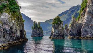Viaje a Alaska. Grupo Verano