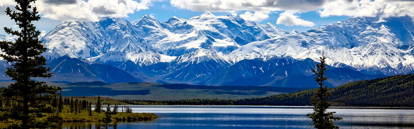 Viaje a Alaska. Jul. y Ago. 2017